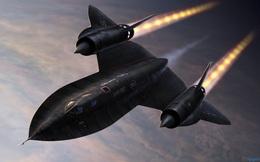 """""""Truyền nhân"""" bí ẩn của huyền thoại SR-71: Đã đến lúc vén màn!"""