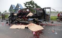 """Người bị thương nhẹ nhất trong vụ tai nạn thảm khốc ở Tây Ninh: """"Tôi cố dậy tìm ôm mẹ"""""""