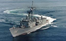 """Lý do Mỹ tái sử dụng tàu khu trục """"về hưu"""" không còn khả năng chiến đấu"""