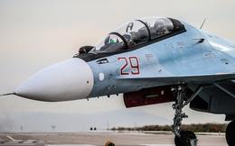 Chỉ trong 2 ngày, KQ Nga oanh kích dữ dội, đập nát nhiều mục tiêu của IS ở Syria: Đáng nể