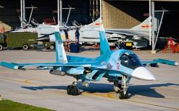 """Su-34 đến chào Trung Quốc: """"Thất thểu"""" quay về vì không có đất?"""