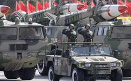 Trung Quốc nỗ lực phát triển công nghệ vũ khí vượt trội các nước