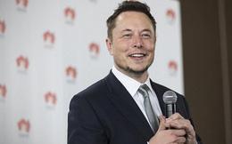 """Elon Musk tiết lộ kế hoạch chế tạo pin """"khủng"""" nhất thế giới"""