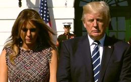 Tổng thống Mỹ Donald Trump đích thân tới Las Vegas sau vụ xả súng đẫm máu