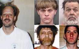 Đàn ông da trắng mới là mối đe dọa khủng bố lớn nhất với nước Mỹ?