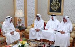 Tướng UAE nêu điều kiện chấm dứt khủng hoảng ngoại giao vùng Vịnh