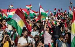 Iraq cảnh báo nguy cơ xảy ra nội chiến ở khu tự trị người Kurd