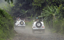 """Sợ """"ma cà rồng"""", nhân viên LHQ ở Malawi rút đi"""