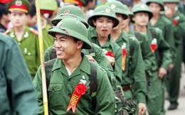 Bị cận thị có tham gia nghĩa vụ quân sự được không?