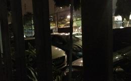 Bãi xe lậu ngang nhiên mọc ngay gần trụ sở: UBND phường thừa nhận thiếu sót