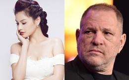 Từ chối 'bán thân' vào Hollywood, Vũ Thu Phương đã vất vả chứng tỏ mình như thế nào?