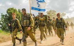 Quân đội Israel mất hàng loạt súng phóng lựu, hàng ngàn viên đạn