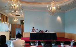 Ông Nguyễn Minh Mẫn tiết lộ nội dung buổi họp báo sáng nay