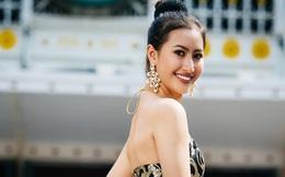 Nhan sắc Campuchia nổi bật tại đấu trường quốc tế