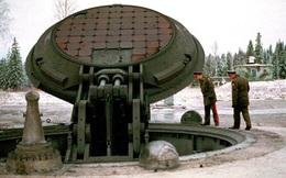Nga thử hệ thống giếng phóng mới cho tên lửa đạn đạo