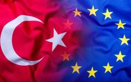 EU muốn chấm dứt tiến trình gia nhập của Thổ Nhĩ Kỳ