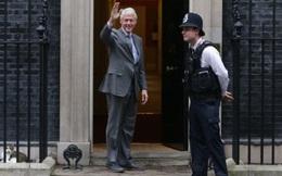Thủ tướng Anh sẽ gặp ông Bill Clinton để bàn về vấn đề Bắc Ireland