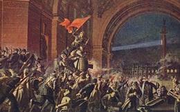 Diễn biến kịch tính của Cách mạng tháng Mười Nga kinh thiên động địa