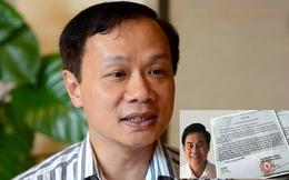 Thượng tá Võ Đình Thường từng bị cách chức 14 năm trước: Quan chức Quốc hội đề nghị thanh tra làm rõ