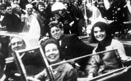 Ông Donald Trump hoãn công bố một phần hồ sơ Kennedy vì lý do an ninh