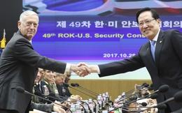 """""""Át chủ bài"""" của Triều Tiên"""