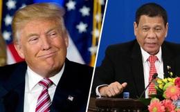 Tổng thống Mỹ khó ngăn Philippines tiếp tục 'xoay chiều' về phía Trung Quốc