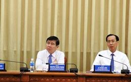 Chủ tịch TP.HCM yêu cầu tạm dừng dự án BT đang đàm phán