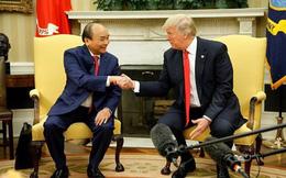 Ông Carl Thayer: Tổng thống Trump thăm Hà Nội để gia tăng lợi ích chiến lược