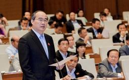 Bí thư Nguyễn Thiện Nhân hiến kế giảm nghèo miền núi