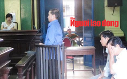 Truy tố cựu chủ tịch xã tiếp tay cò đất lừa đảo gần 1, 3 tỉ