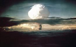 Bom hạch tâm - vũ khí đáng sợ nhất trong lịch sử nhân loại