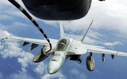 Mỹ thực hiện cuộc không kích IS đầu tiên trên lãnh thổ Somalia