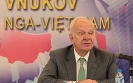 Việt Nam là ưu tiên vô điều kiện trong chính sách đối ngoại của Nga ở Châu Á-TBD