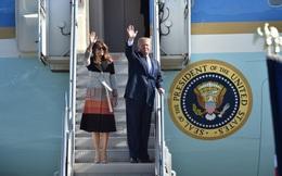 Kyodo: Ông Trump nói lẽ ra Nhật Bản nên bắn hạ tên lửa Triều Tiên bay qua không phận