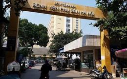 Bệnh viện Phụ sản Hà Nội lên tiếng vụ thai phụ hút thai 2 lần còn sót