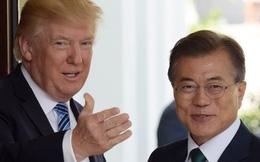 Chuyến thăm không báo trước của TT Hàn Quốc tại căn cứ quân sự của Mỹ