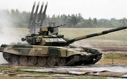 NÓNG: Nga bắt đầu giao xe tăng T-90S và đàm phán bán tên lửa phòng không cho Việt Nam