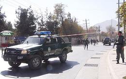 Afghanistan: Đài truyền hình ngừng phát sóng vì bị tấn công bằng rocket