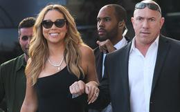 Mariah Carey bị tố dụ dỗ nam vệ sĩ vào phòng khách sạn để quấy rối tình dục