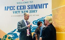 Các CEO APEC: Rút khỏi toàn cầu hoá không phải là sự lựa chọn