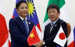 CPTPP dự kiến mang về lợi nhuận 160 tỉ USD/năm cho APEC