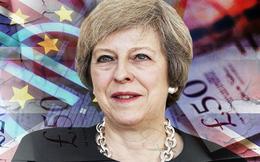 """""""Bom tấn"""" Brexit: Anh có thể được """"trời cho"""" 135 tỉ bảng sau ly hôn EU"""