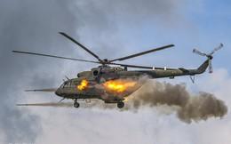 """Mỹ """"ngậm đắng nuốt cay"""" đi mua trực thăng Nga: Chuyện cười tới hơn... 2 lần!"""