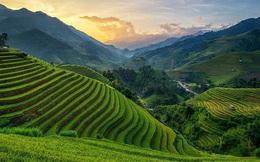 Mù Cang Chải lọt top 10 địa danh đẹp nhất thế giới trên tạp chí du lịch Anh