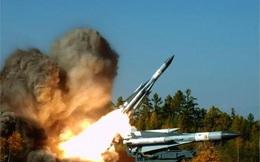 'Rồng lửa' S-200 Syria thoát hiểm sau cuộc tập kích của F-35I