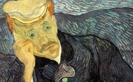 Bức tranh Van Gogh vẽ trong bệnh viện tâm thần bán với giá 81,3 triệu USD