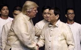 Ông Duterte: Tổng thống Mỹ cũng không thể cản Philippines chống ma túy