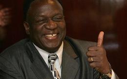 Ông Mnangagwa chuẩn bị nhậm chức Tổng thống Zimbabwe