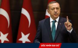"""NATO bất mãn ra mặt nhưng tại sao không dám """"trục xuất"""" Thổ Nhĩ Kỳ?"""