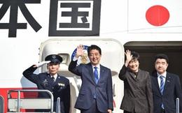 Nhật chuẩn bị cho chuyến thăm Nga của ông Abe trước 6 tháng